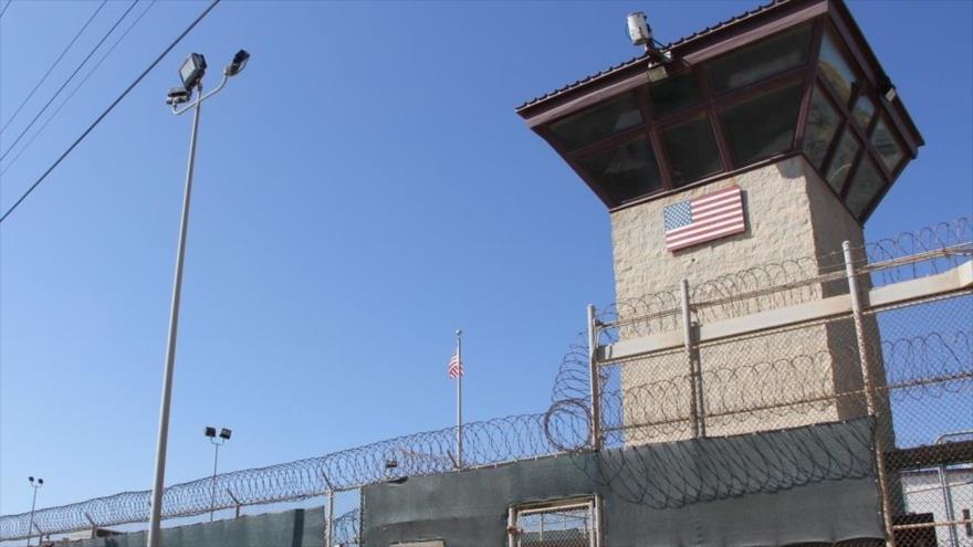 Preso detenido por 19 años en Guantánamo sin juicio clama justicia | HISPANTV