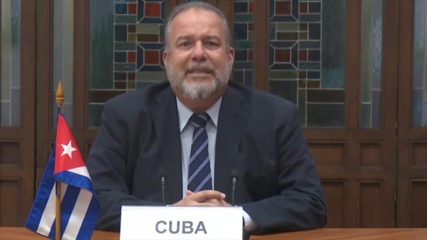 Cuba desarrolla lazos con Estados de Unión Económica Euroasiática