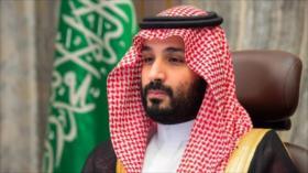 Bin Salman dicta una prohibición de viaje contra su hermano