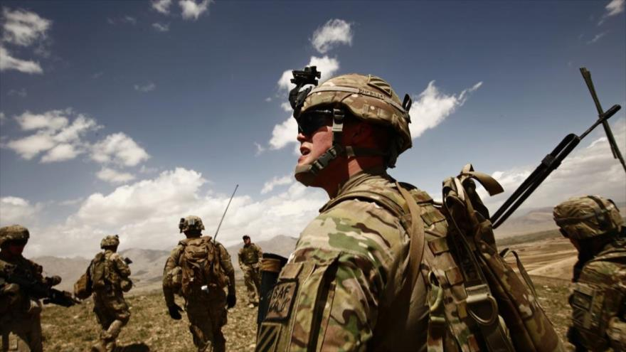 Talibán: Habrá represalias si EEUU retrasa más salida de Afganistán | HISPANTV