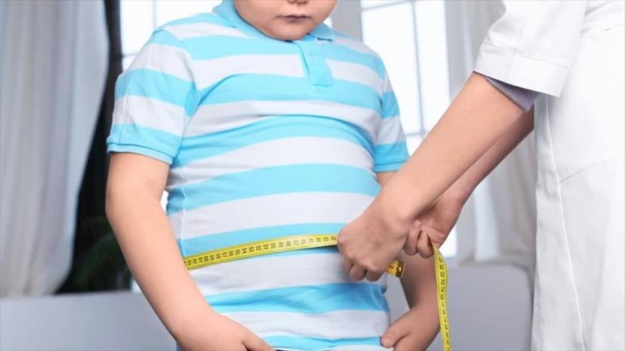Una especialista confirma que la salud de los niños con sobrepeso puede complicarse mucho al contagiarse con el nuevo coronavirus.