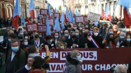 Día del Trabajador, marcado por crisis de COVID-19 y sus secuelas