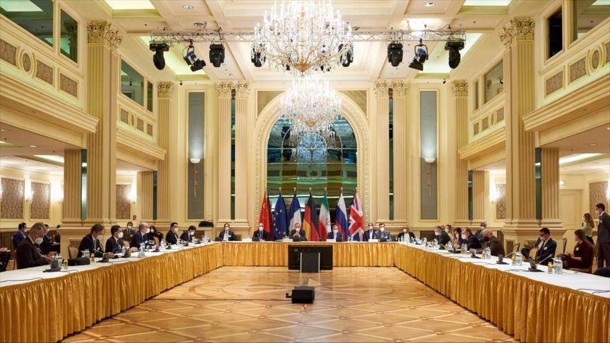 Usted opina: Diálogos Irán-G4+1 no dan frutos por provocaciones de EEUU
