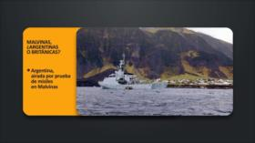 PoliMedios: Malvinas, ¿argentinas o británicas?