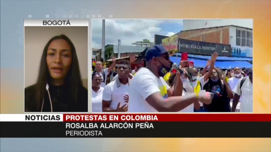 Alarcón Peña: Reforma fiscal profundiza el hambre en Colombia