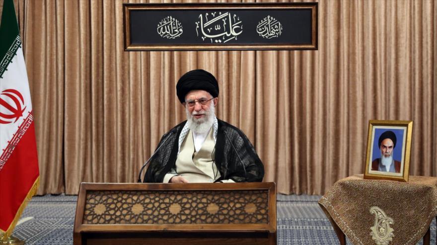 Líder de Irán llama a participación masiva en las presidenciales | HISPANTV