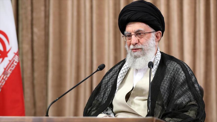 Líder: EEUU, muy enojado por la influencia de Irán en la región