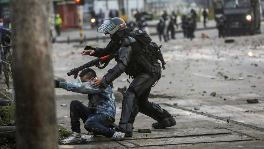 Venezuela denuncia silencio de ONU y OEA ante masacres en Colombia | HISPANTV