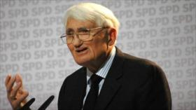 Prominente filósofo rechaza premio otorgado por los Emiratos