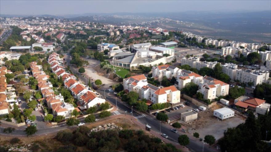 Informe: Israel ha demolido 58 construcciones palestinas en 2021   HISPANTV