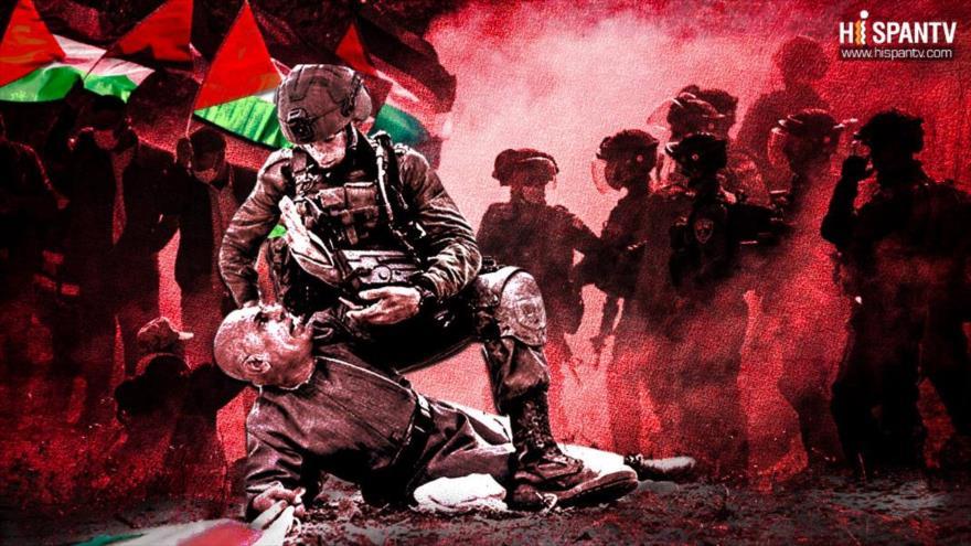 Crímenes de guerra del sionismo (Parte II) | HISPANTV