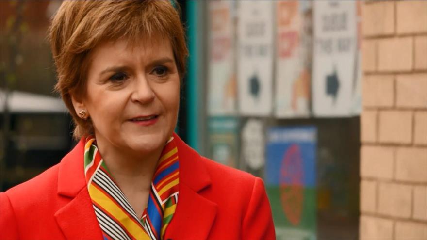 Escocia, preparada para independizarse del Reino Unido