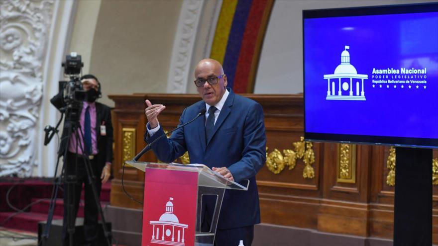 Venezuela repudia implicación de Iván Duque en operación Gedeón