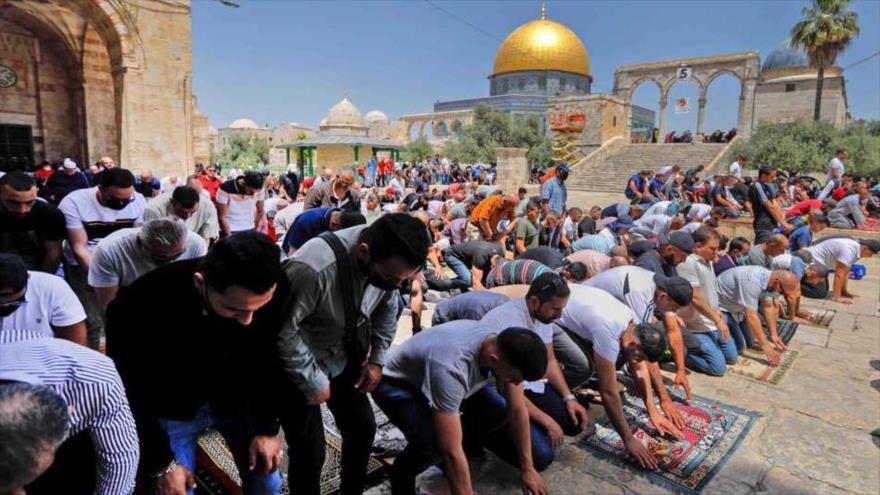 HAMAS: Al-Quds seguirá siendo nuestra y no habrá reconciliación | HISPANTV