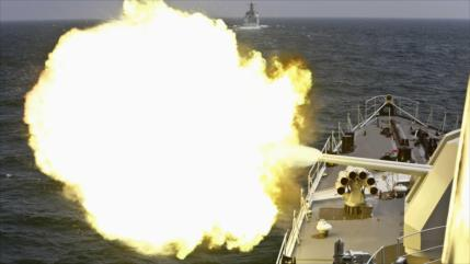 Crece temor de Taiwán a un ataque chino, ¿le ayudarán sus socios?