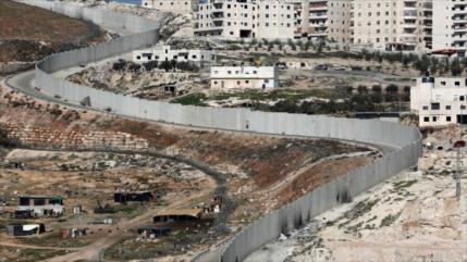 ¿Pudo Israel garantizar su seguridad al erigir muros?