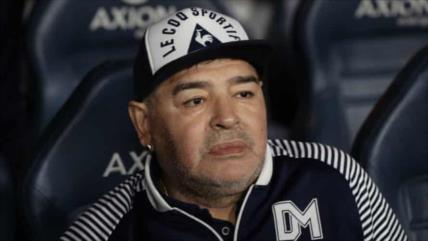 Un cóctel de pastillas podría haber causado la muerte de Maradona