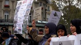 Francia trata de poner más restricciones para el uso del hiyab