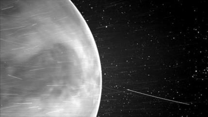 Audio: La NASA descubre impresionantes sonidos de Venus
