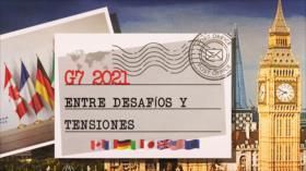 Detrás de la Razón: G7 entre desafíos y tensiones