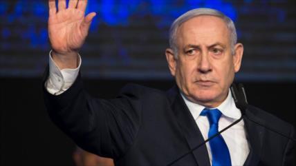 Expira el mandato de Netanyahu para formar gabinete en Israel