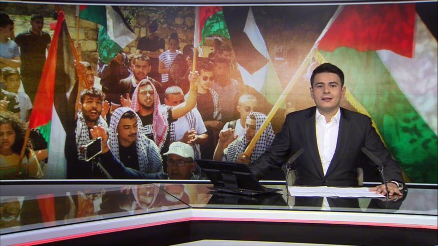 Acuerdo nuclear iraní. Intifada en Día de Quds. Violencia en Colombia-Boletín: 21:30- 05/05/2021