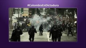 Etiquetaje: Iván Duque, llamado dictador en las redes sociales