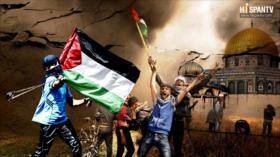 Día Mundial de Al-Quds, una cita inolvidable
