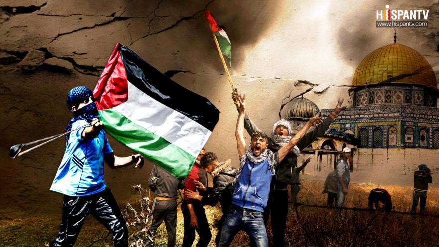 Día Mundial de Al-Quds, una cita inolvidable | HISPANTV
