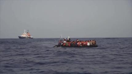 La ONU enciende las alarmas por una nueva crisis migratoria