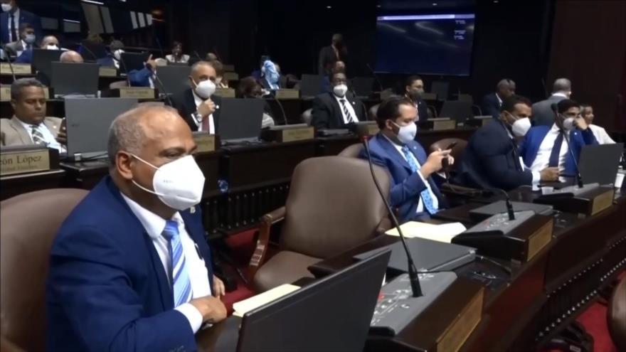 Critican penas que contempla el proyecto de Código Penal dominicano