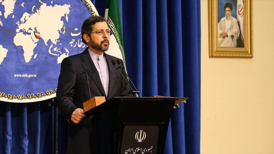 Irán aclara: Si EEUU insiste en mantener sanciones, dejaremos la mesa