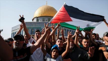 Oposición bareiní llama a rechazar lazos con Israel en Día de Al-Quds