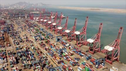 China deja atrás a EEUU y ya es el principal destino de inversores