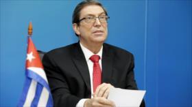 Cuba a EEUU: Si les preocupan los DDHH, levanten el bloqueo