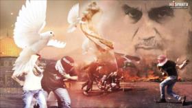 ¿Por qué Día Mundial de Al-Quds, este año, será mucho más diferente?