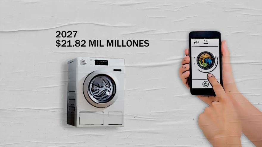 Bazaar: Industria de electrodomésticos