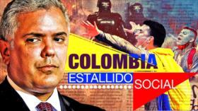 Detrás de la Razón: Colombia ¿por qué continúa el estallido social?