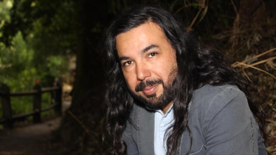 Dirigente chileno Mapuche destaca su solidaridad con Al-Quds