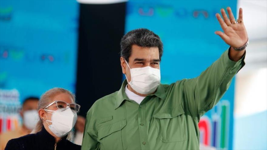 'EEUU no tiene moral para opinar sobre poder electoral venezolano'