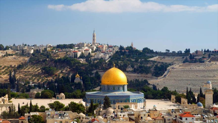 Irán prevé pronta liberación de Al-Quds de la ocupación israelí | HISPANTV