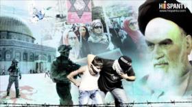 Día Mundial de Al-Quds desbarató los cálculos de Israel