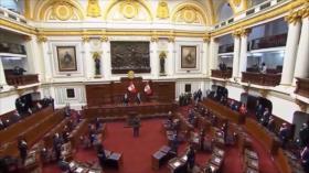 ¿A qué Congreso se enfrentará el próximo presidente de Perú?