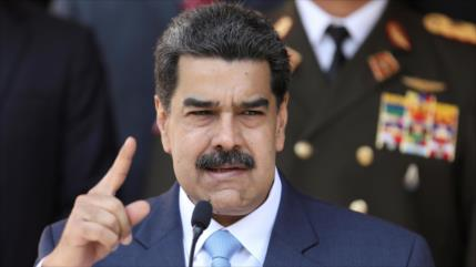 Venezuela se mofa de acusaciones de Lenín Moreno contra Maduro