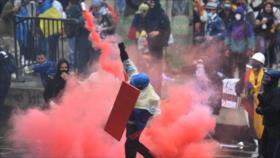 Buen día América Latina: Estallido social en Colombia