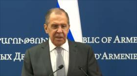 Rusia denuncia militarismo de la OTAN cerca de sus fronteras