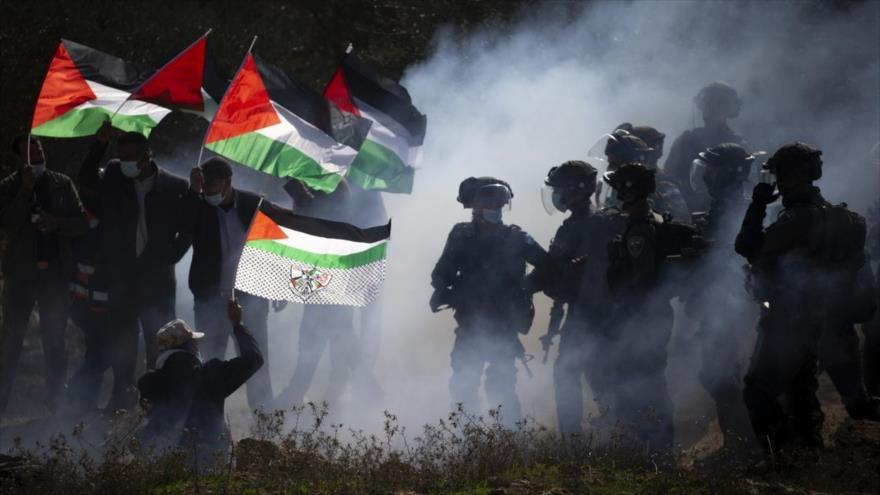 Brutalidad israelí. Tensión Rusia-Occidente. Causa plaestina - Noticias Exprés: 19:30 - 6/5/2021