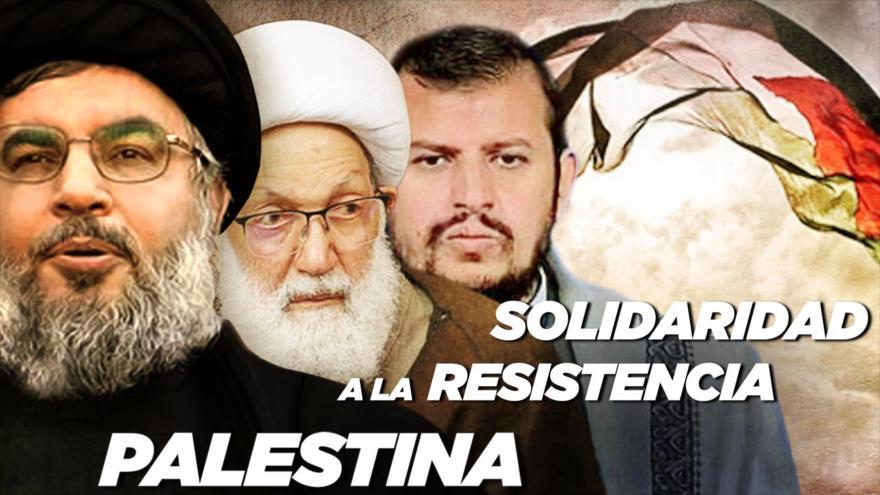 Detrás de la Razón: Día Mundial de Al-Quds