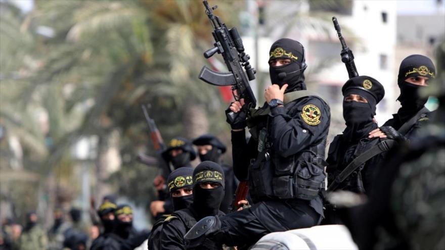 Yihad Islámica: Palestina sigue la lucha contra Israel y no cederá   HISPANTV