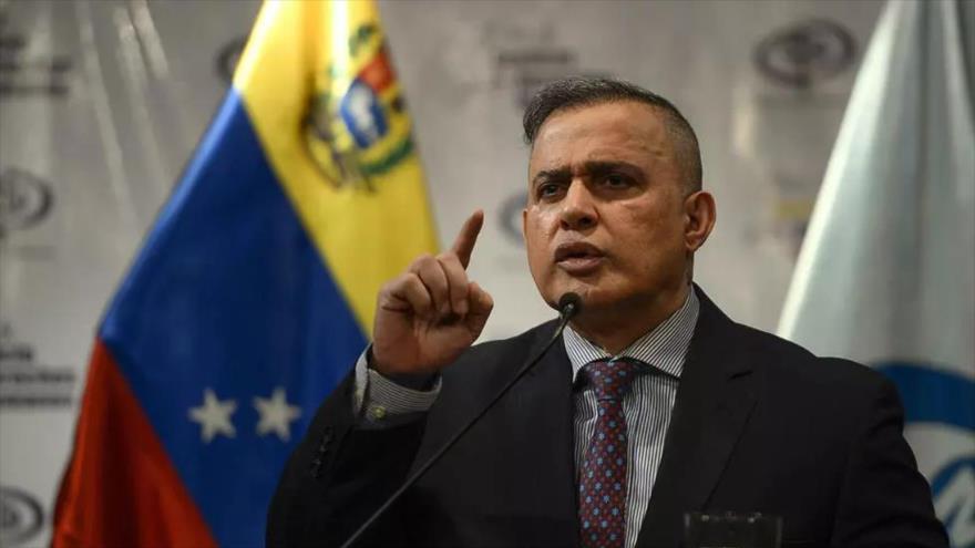 Venezuela alerta a CPI sobre uso de redes sociales contra el país   HISPANTV